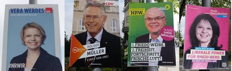 Lobbyisten und Millionäre: Das Märchen vom Direktkandidaten als Volksvertreter