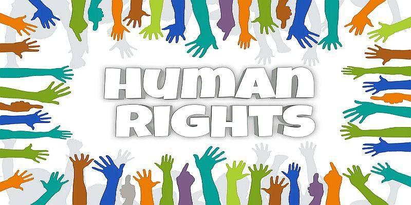 Grundrechte UN Menschenrechte