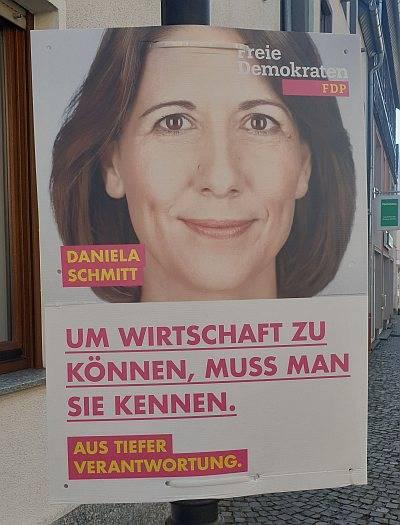 RLP 2021 Landtagswahl FDP